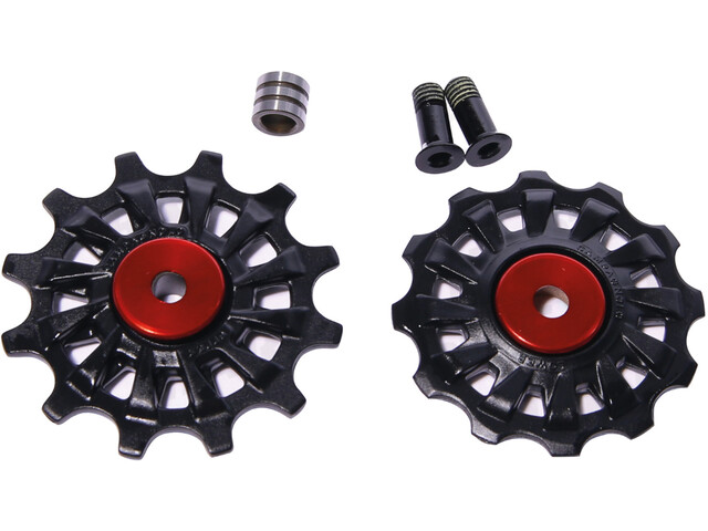 CAMPAGNOLO Super Record Derailleur Pulley 12-speed 2 Pieces